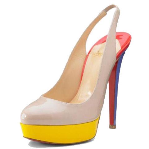 louboutin chaussure france avis
