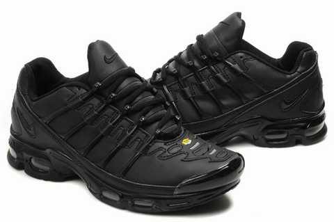Black Chaussure Tuned Chaussure Nike Nike D29EHWI
