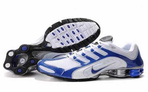 Nike Air Shox Pas Cher