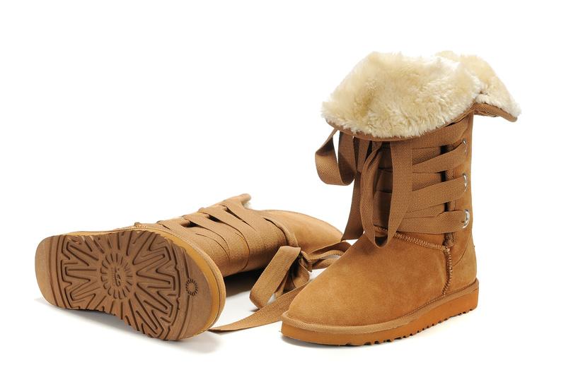 boots ugg soldes